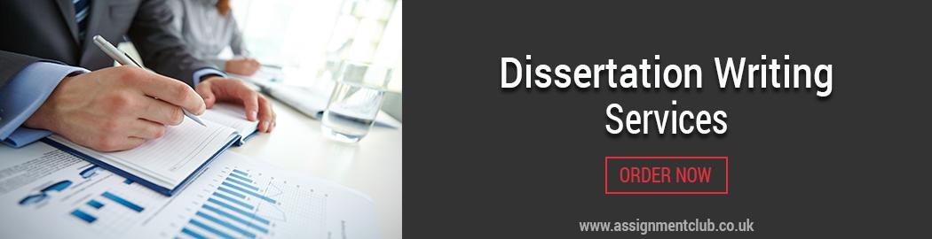 Dissertation company